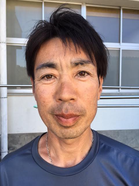 Nスポーツクラブ認定指導員 羽田野 順一