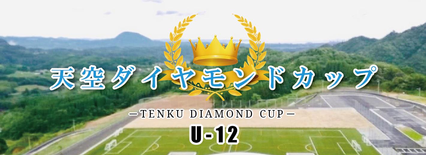 天空ダイヤモンドカップ