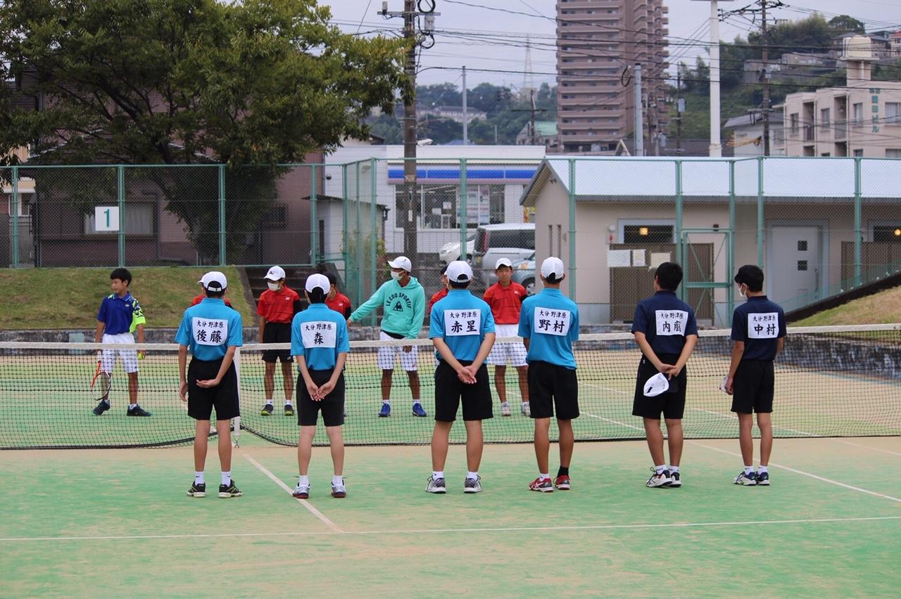 Nスポーツクラブ 硬式テニス